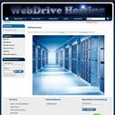Thumbnail for www.webdrive-hosting.eu